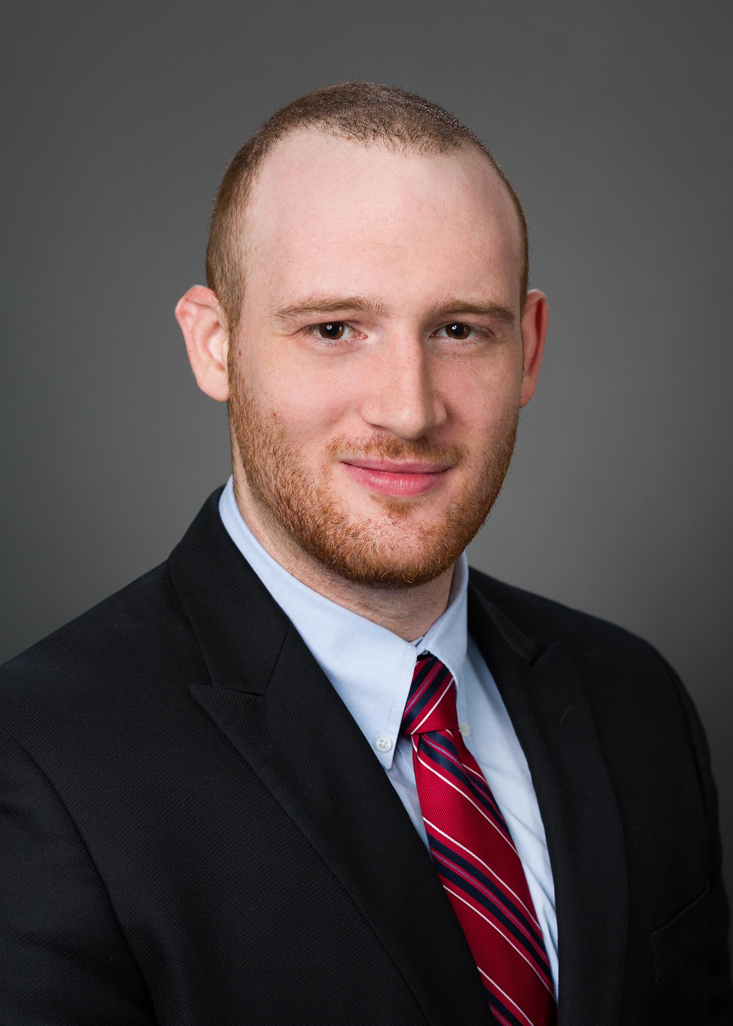 Andrew J. Tureaud